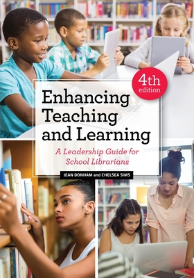 Enhancing Teaching and Learning Cover Image