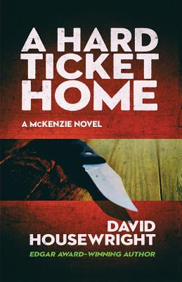 A Hard Ticket Home Cover Image