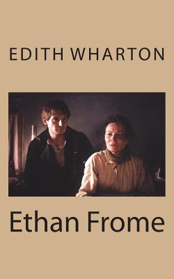 Ethan Frome Cover Image
