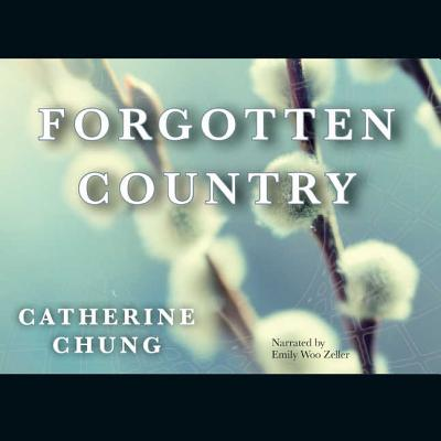 Forgotten Country Cover