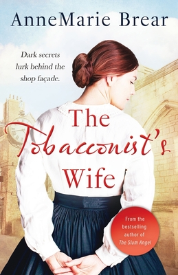The Tobacconist's Wife: An emotionally absorbing Victorian saga Cover Image