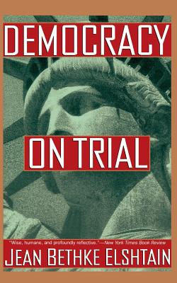 Democracy On Trial Cover Image