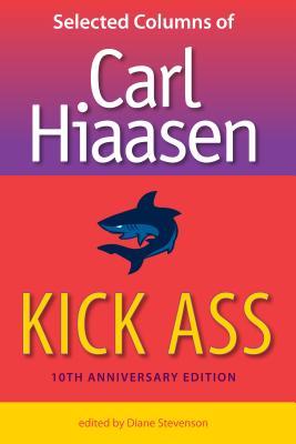 Kick Ass Cover