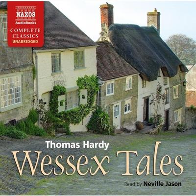 Wessex Tales Lib/E Cover Image