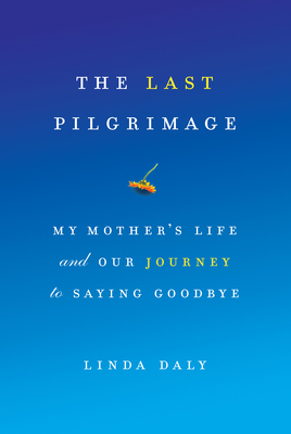 The Last Pilgrimage Cover