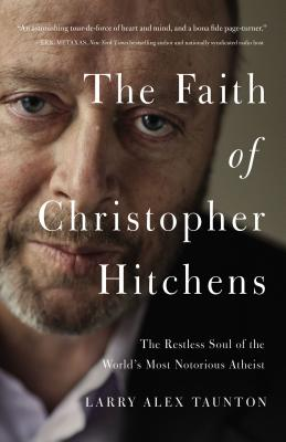Cover for The Faith of Christopher Hitchens