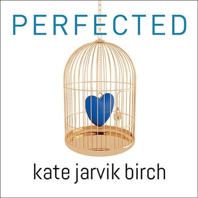 Cover for Perfected