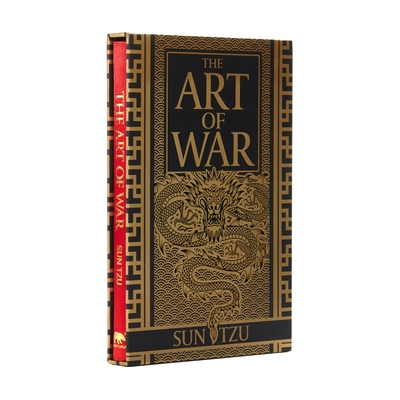 The Art of War: Deluxe Slip-Case Edition Cover Image