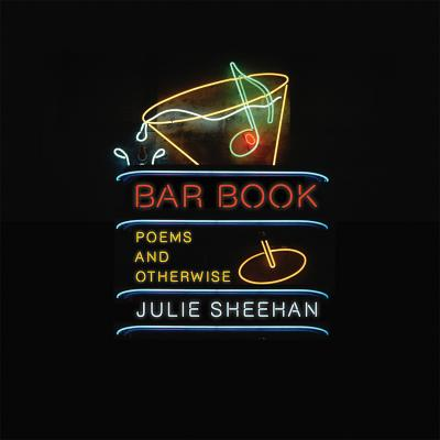 Bar Book Cover