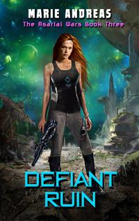 Defiant Ruin Cover Image