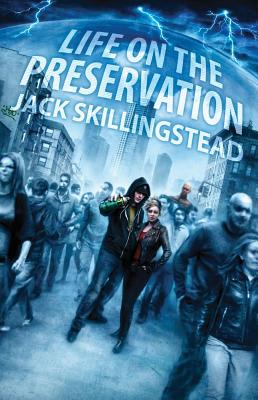 Life on the Preservation Cover Image