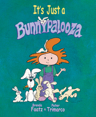 It's Just a Bunnypalooza Cover Image