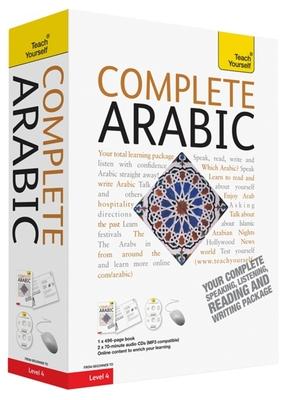 Complete Arabic (Learn Arabic) Cover Image