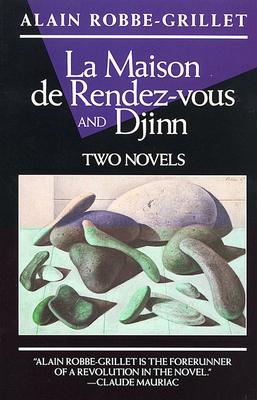 Cover for La Maison de Rendez-Vous and Djinn