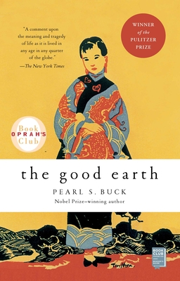 The Good Earth Cover Image