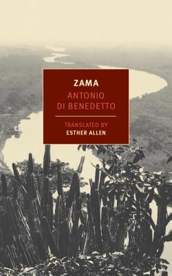 Zama Cover