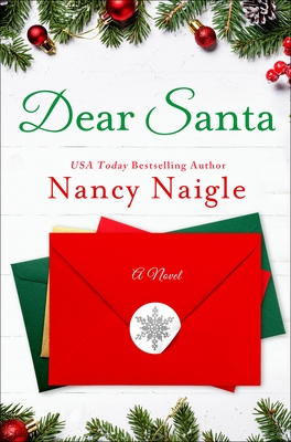 Dear Santa: A Novel Cover Image