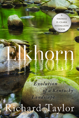 Cover for Elkhorn