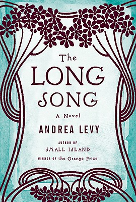 The Long Song Cover