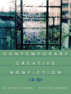 Contemporary Creative Nonfiction Cover