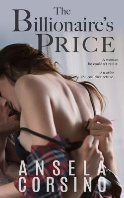 The Billionaire's Price: A Steamy Romance Cover Image