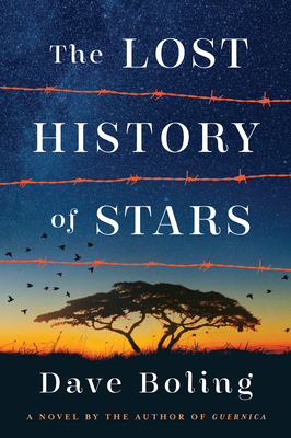 The Lost History of Stars: A Novel by the Author of Guernica Cover Image