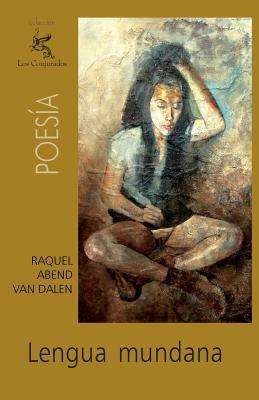Lengua mundana Cover Image