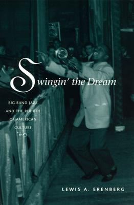 Swingin' the Dream Cover