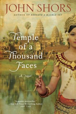 Temple of a Thousand Faces Cover