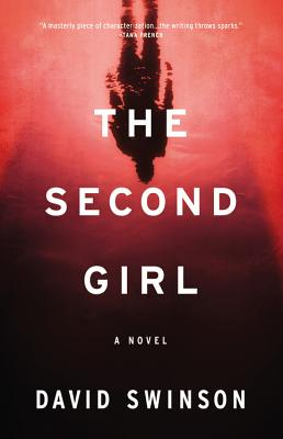 The Second Girl (Frank Marr #1) Cover Image