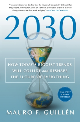 Cover for 2030