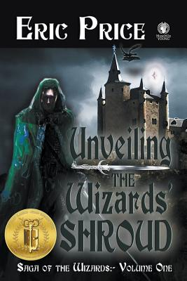 Unveiling the Wizards' Shroud Cover Image