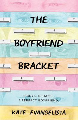The Boyfriend Bracket Cover Image
