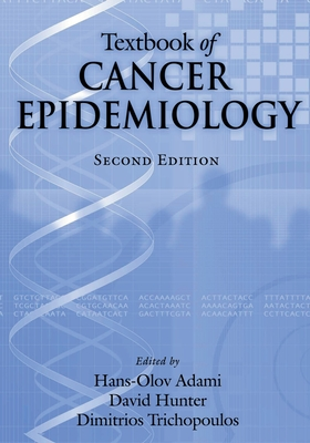 Textbook of Cancer Epidemiology Cover Image