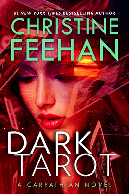 Dark Tarot (A Carpathian Novel #35) Cover Image