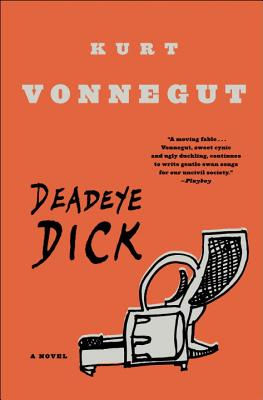 Deadeye Dick Cover