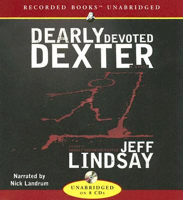 Dearly Devoted Dexter Cover Image