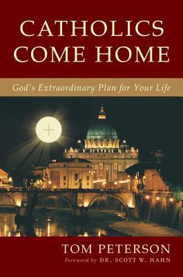 Catholics Come Home Cover
