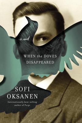 When the Doves Disappeared: A novel Cover Image