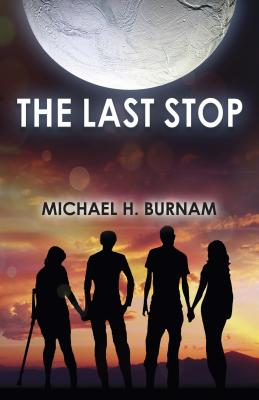 Cover for The Last Stop