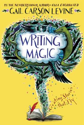 Cover for Writing Magic