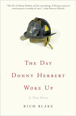 The Day Donny Herbert Woke Up: A True Story Cover Image
