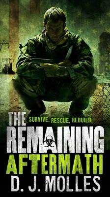 The Remaining: Aftermath Cover Image