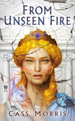 From Unseen Fire (Aven Cycle #1) Cover Image