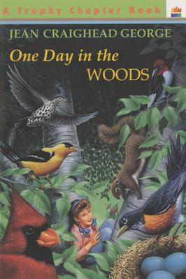 One Day in the Woods Cover
