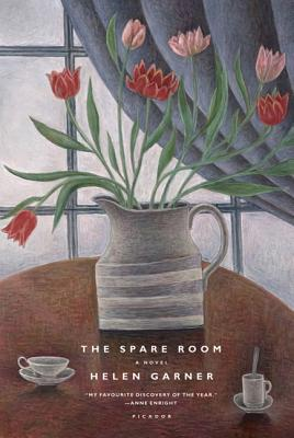 The Spare Room: A Novel Cover Image