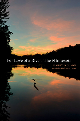 For Love of a River: The Minnesota Cover Image