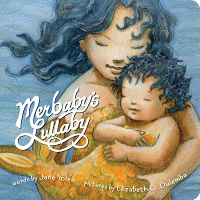 Merbaby's Lullaby Cover Image