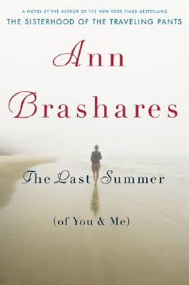 The Last Summer (of You and Me) Cover