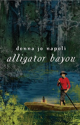 Alligator Bayou Cover